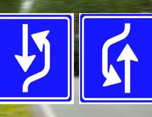 Nieuwe rijbewijs regels v.a. 2013